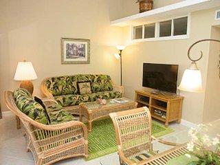 Casa Del Mar Resort - Courtyard View ... D11 - Longboat Key vacation rentals