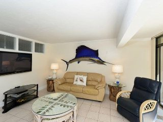 Cozy 2 bedroom Apartment in Longboat Key - Longboat Key vacation rentals