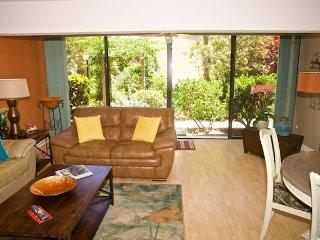 Casa Del Mar Resort - Courtyard View .. F03 - Longboat Key vacation rentals