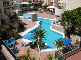 Costa Adeje apartment in great complex - Playa de Fanabe vacation rentals