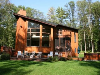 Catskills Lake House, Hot Tub, Dock, Waterfront - Eldred vacation rentals