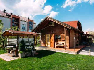 Apartmaji Brunarica - Apartment I - Moravske Toplice vacation rentals