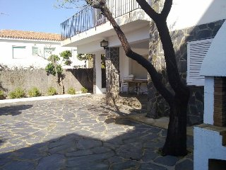 1369 Villa near the beach. - El Port de la Selva vacation rentals