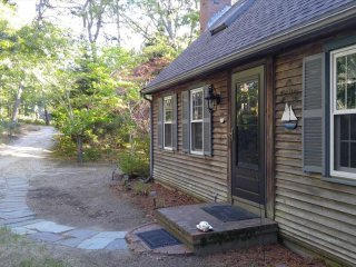 Lovely House with Deck and Internet Access - Wellfleet vacation rentals