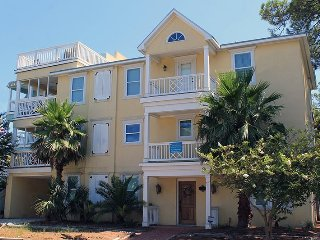 #7-A 6th Street - A Perfect Location for Retreats or Family Reunions - Tybee Island vacation rentals