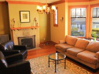 Russian Hill Nest - San Francisco vacation rentals