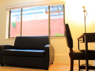 Greenwich Suite - San Francisco vacation rentals