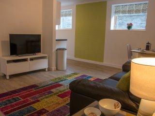 Saltness, Flat 3, Norna's Court, Lerwick Shetland - Lerwick vacation rentals