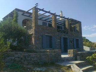 2 bedroom House with Internet Access in Korissia - Korissia vacation rentals