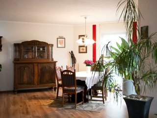 Romantic 1 bedroom Condo in Dessau - Dessau vacation rentals