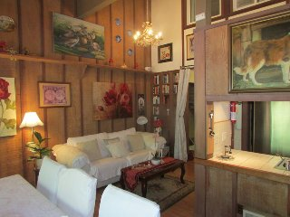 Lovely House with Deck and Dishwasher - Olympic Valley vacation rentals