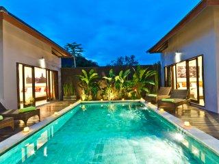 Spacious Family Private Pool Villa in Seminyak - Seminyak vacation rentals