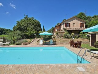 Charming 6 bedroom Villa in Montefiore dell'Aso - Montefiore dell'Aso vacation rentals
