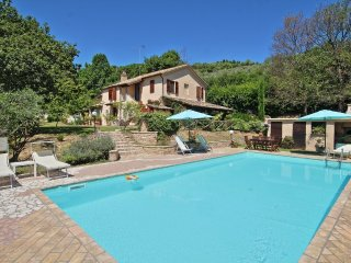 Convenient Villa with Internet Access and Television - Montefiore dell'Aso vacation rentals