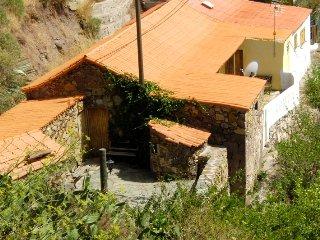 Finca, Rural cottage Pepita la de las flores - Tejeda vacation rentals