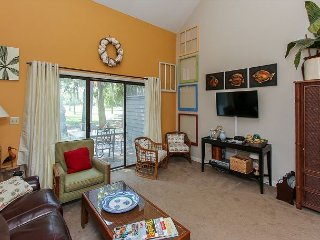 198 Greens- Cute townhouse, a quick walk to the beach & tennis. - Hilton Head vacation rentals