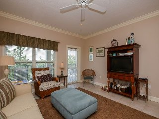 405 NorthShore Place - Beautiful 4th Floor Villa.  Pool & Spa - Hilton Head vacation rentals