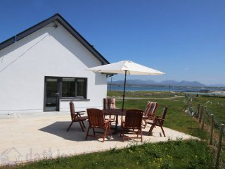 Beach House on Mannin Bay Connemara - Ballyconneely vacation rentals