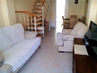 LA80  3 bedroom 2  bathroom Penthouse for Holiday - Los Alcazares vacation rentals