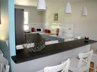 Vacances à la Campagne,CNPE du Blayais, curistes - Saint Martial de Mirambeau vacation rentals