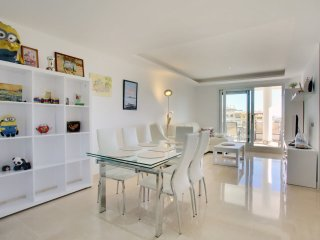 Los Arqueros Beach luxury 2 bedroom penthouse - San Pedro de Alcantara vacation rentals