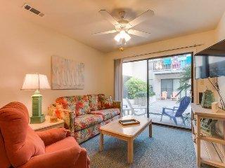 Kick off Spring 17 with Beach Access, Pools, Pier Park & BIG SALE $$$$$!!! - Panama City Beach vacation rentals