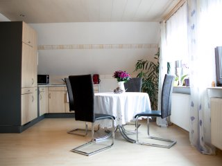 Romantic 1 bedroom Dessau Condo with Television - Dessau vacation rentals