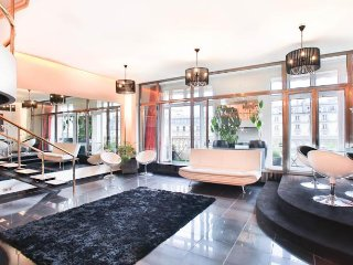 ELYSEE LOFT - Paris vacation rentals