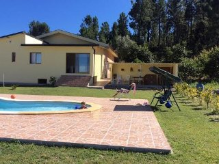 Moradia c/ piscina - 10/11 Pessoas - Marco de Canaveses vacation rentals