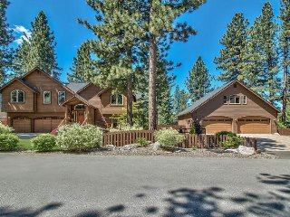 Bright House with Internet Access and Garage - South Lake Tahoe vacation rentals