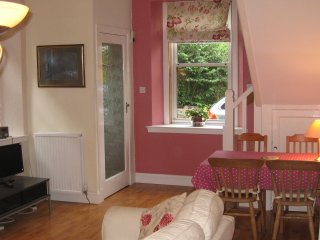 Sunny, comfortable apartment with parking - Musselburgh vacation rentals
