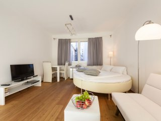 Puzzlehotel Studio CityCenter 106 - Vienna vacation rentals