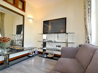 Standard Two-Bedroom Apartment - London vacation rentals