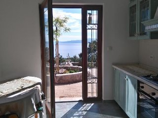 Convenient 2 bedroom Condo in Kostrena with A/C - Kostrena vacation rentals