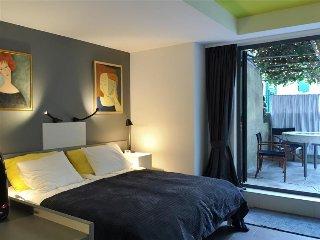 Apartment Aalvar - Rovinj vacation rentals