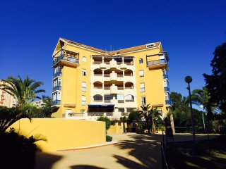 3 bedroom Apartment with Internet Access in Benalmadena - Benalmadena vacation rentals