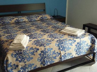 Cozy 3 bedroom Bed and Breakfast in Baronissi - Baronissi vacation rentals