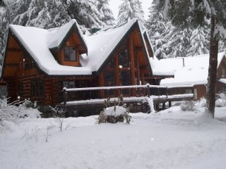 Vacation Rental in Glacier