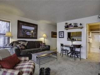 Storm Watch Condominiums - SW102 - Steamboat Springs vacation rentals