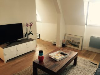 1 bedroom Apartment with Microwave in Deauville - Deauville vacation rentals