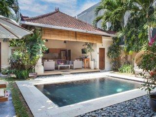5 bedrooms villa in the heart of seminyak - Seminyak vacation rentals