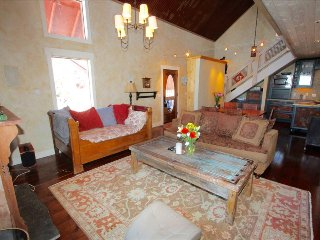 Chic 3BR hideaway on the West end of town! 2 Blocks to Elk. 5th nt free! - Crested Butte vacation rentals