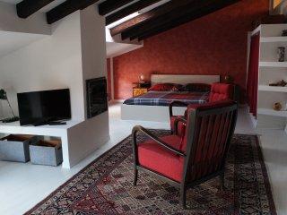 casa Goldberg, tema e  variazioni - Cividale del Friuli vacation rentals