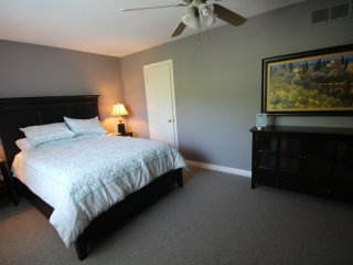 St. Andrews House, B and B, Home Suite Home - Niagara-on-the-Lake vacation rentals