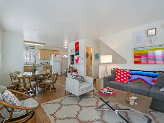 Imperial Beach Condo in the Dining District - Imperial Beach vacation rentals