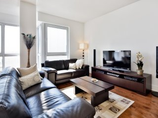 1 Bedroom apartment for rent at solano 3 - 307 - Montreal vacation rentals