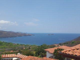 2 bedroom Villa with Internet Access in Playa Hermosa - Playa Hermosa vacation rentals