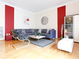 Puzzlehotel Apartment CityCenter 119 - Vienna vacation rentals
