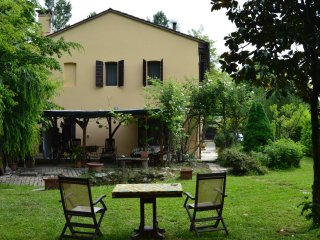 1 bedroom House with Internet Access in Trebaseleghe - Trebaseleghe vacation rentals