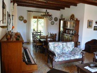 "Casa Vacanze ""EtnaFamilyHouse"" - Villa ai piedi dell'Etna - Pedara vacation rentals"